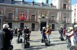 Segway Trip en Madrid (Madrid)