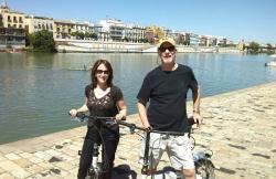 Sevilla Rent a Bike en Mairena Del Aljarafe (Sevilla)