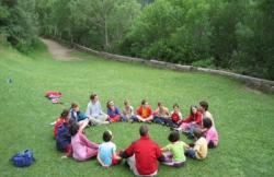 Silver Fern Summer Camp en Epila (Zaragoza)