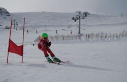 Ski Club Noroeste en Pozuelo De Alarcon (Madrid)