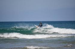 Skool Surf en Gijon (Asturias)
