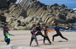 Sopelana Surf Camp en Sopelana (Vizcaya)