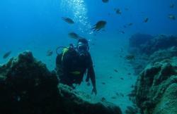 Squalo Diving Center en Yaiza (Lanzarote)
