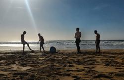 Surf Riders Fuerteventura Surf en Corralejo (Fuerteventura)