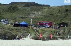 Surf Road Experience en Riveira (A Coruña)