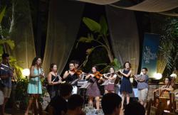 Taller de Flauta Dolça Albarca en Sant Jordi (Ibiza)
