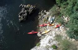 Turnauga en Rianxo (A Coruña)