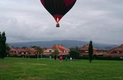 Volar en Asturias en Gijon (Asturias)