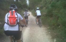 Voltour Bike Experience en Alcoy (Alicante)
