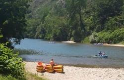 Wadi en Arriondas (Asturias)