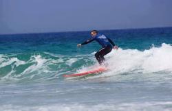 Wave Riders Surf School en Corralejo (Fuerteventura)