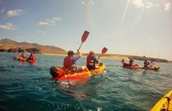 Windblue Sports en Playa Blanca (Lanzarote)