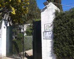 CASA RURAL LA VALLEJERA ALQUILER ÍNTEGRO