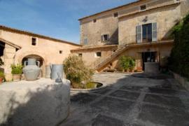 Ca S´hereu casa rural en Son Servera (Mallorca)