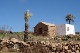 Casa de la Burra casa rural en Puerto Del Rosario (Fuerteventura)