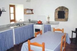 Casa de Las Portadas y Fimbapaire casa rural en La Oliva (Fuerteventura)
