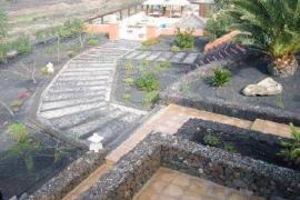 Casa El Morro casa rural en Yaiza (Lanzarote)