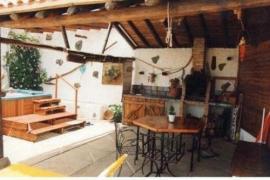 Casa El Palmito casa rural en Valsequillo (Gran Canaria)