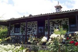 Casa Mortero casa rural en Icod De Los Vinos (Tenerife)