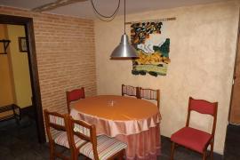 Casa Rural Rio Salado casa rural en Huermeces Del Cerro (Guadalajara)