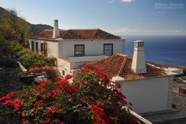 Casona y Casa Los Melindros casa rural en Fuencaliente (La Palma)