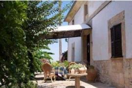 Es Pla de Llodrà casa rural en Manacor (Mallorca)