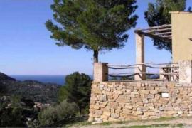 Finca Agroturismo S´Olivar casa rural en Estellenchs (Mallorca)