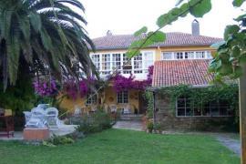 O Castro casa rural en Sada (A Coruña)