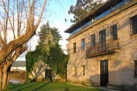 Pazo De La Merced casa rural en Neda (A Coruña)