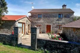 Apartamentos 5 Rutas casa rural en Vimianzo (A Coruña)