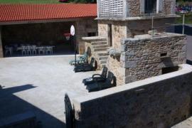 Casa Arijón casa rural en Arteixo (A Coruña)