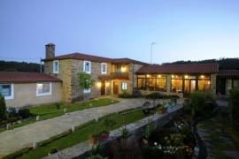 Casa Assumpta casa rural en Arzua (A Coruña)