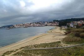 Casa Da Ermida casa rural en Rianxo (A Coruña)
