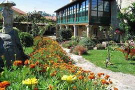 Casa de Marcelo casa rural en Padron (A Coruña)