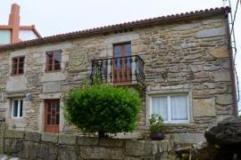 Casa Fidalgo casa rural en Vimianzo (A Coruña)