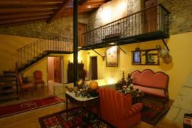 Casa Grande do Bachao casa rural en Santiago De Compostela (A Coruña)