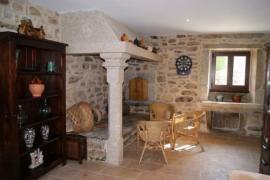 Casa Paco De Riotorto casa rural en Muxia (A Coruña)