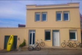 Casa Paneiro casa rural en Ponte Do Porto (A Coruña)