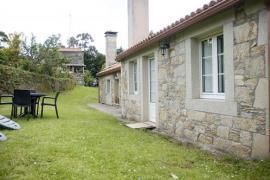 Casa Playa de Balares casa rural en Ponteceso (A Coruña)