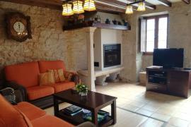 Casa Praia de Rinlo casa rural en Rianxo (A Coruña)