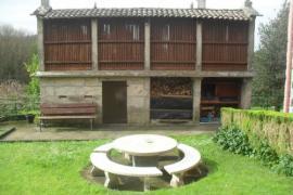 Casa Boavista casa rural en Ames (A Coruña)