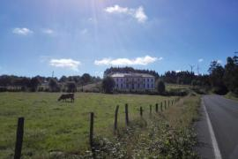 O Abeiro de Mañon casa rural en Mañon (A Coruña)