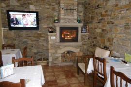 Pension A Gloria casa rural en Malpica De Bergantiños (A Coruña)