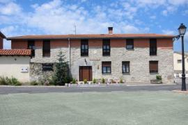 Abaienea Agroturismo casa rural en Ariñez (Álava)