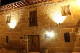 La Molinera Etxea casa rural en Samaniego (Álava)