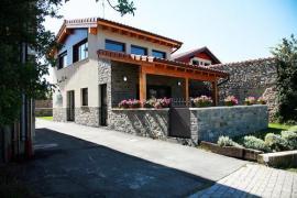 Orlegy Casa Rural casa rural en Villanañe (Álava)
