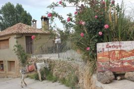 Agroturismo La Artezuela casa rural en Letur (Albacete)
