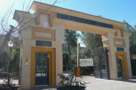 Balneario de Benito casa rural en Reolid (Albacete)