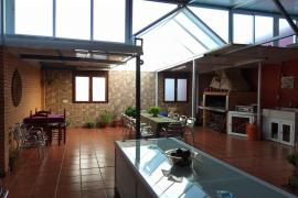 Casa Rural Abuela Santa Ana casa rural en Cenizate (Albacete)