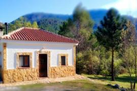 Casa Rural Cueva Ahumada casa rural en Villaverde De Guadalimar (Albacete)